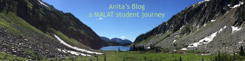 Anita's Blog