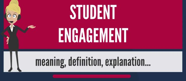 Student Engagement: Five Star Importance