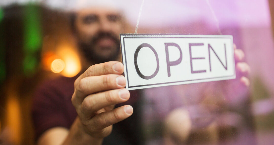 Virtual Symposium Reflection: How Open Are you?